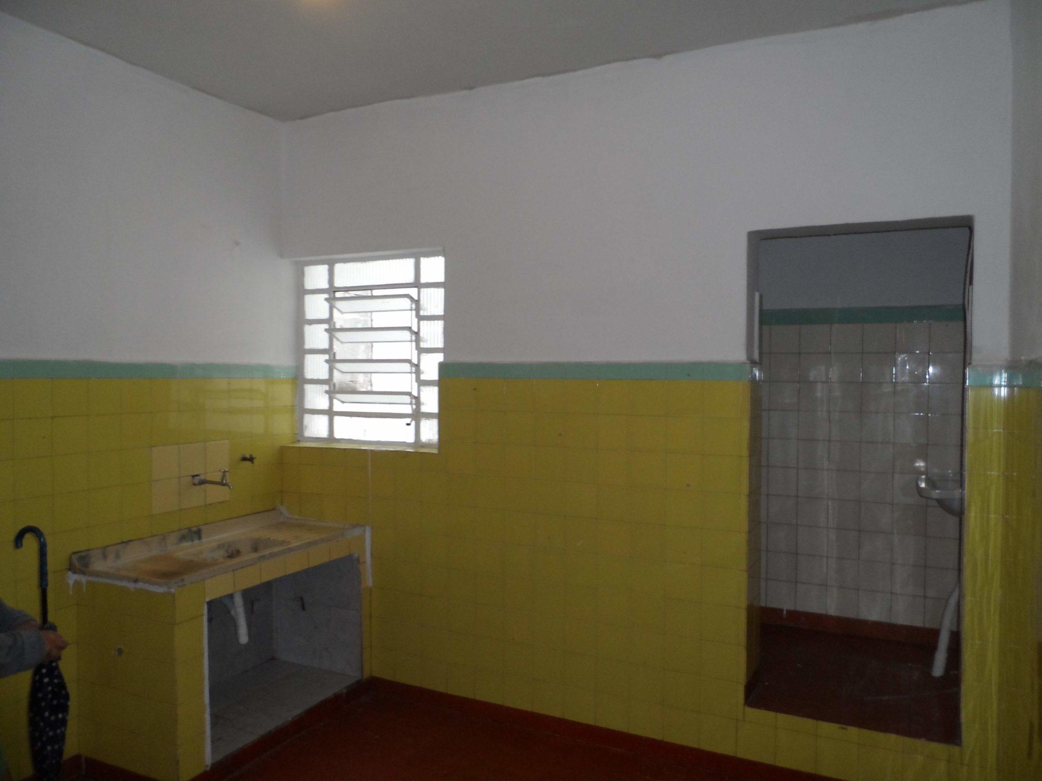 Rua Dom Bento Pickel – Código 0082