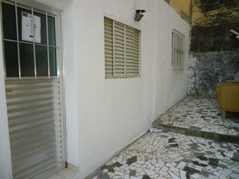 Rua Dom Bento Pickel – Cód. 2710