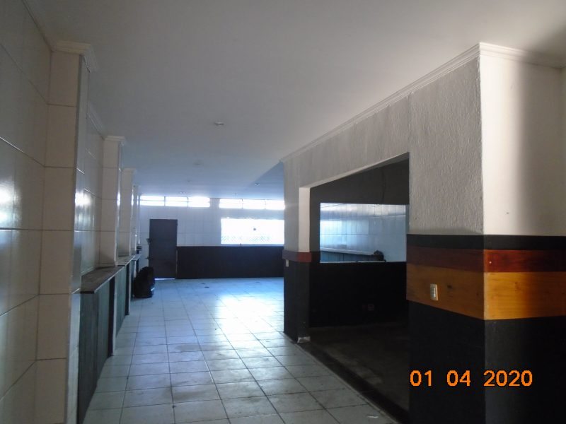 Avenida Engenheiro Caetano Alvares – 3037