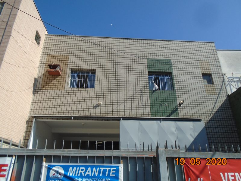 Rua Dom Bento Pickel – 3081