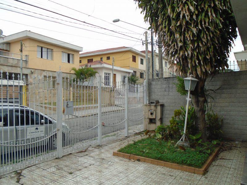Rua Antonio João – Cód. 3087