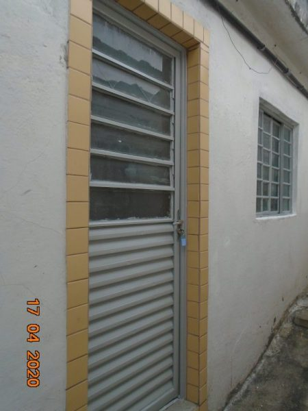 Rua Dom Bento Pickel – Cód. 2767
