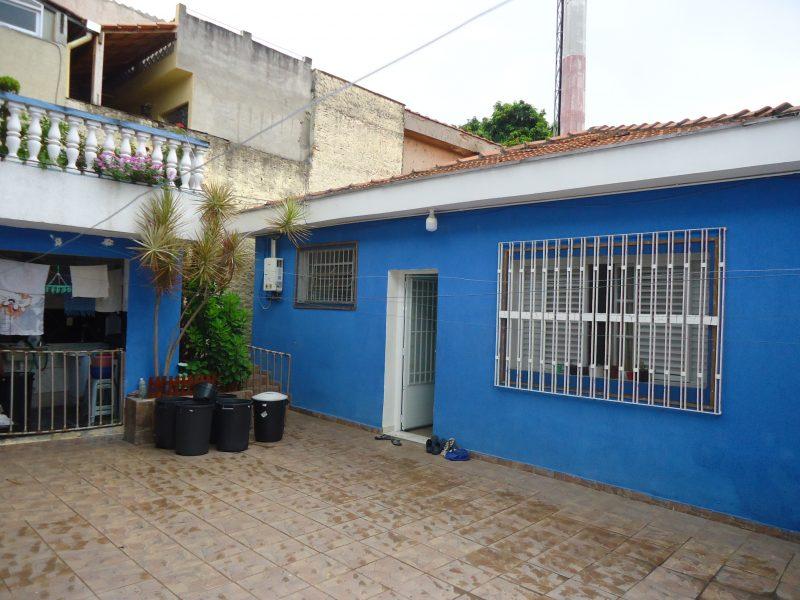 Rua Professor Dário Ribeiro – Cód. 3128