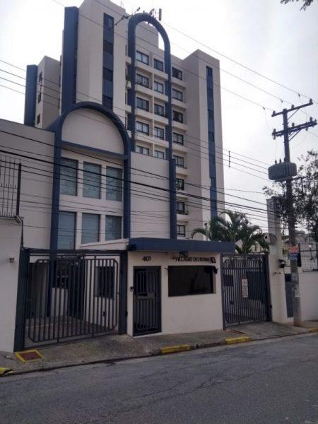 Rua Thomaz Antonio Villani – Cód. 3154