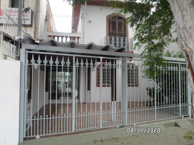 Rua Marino Felix – Cód. 3156