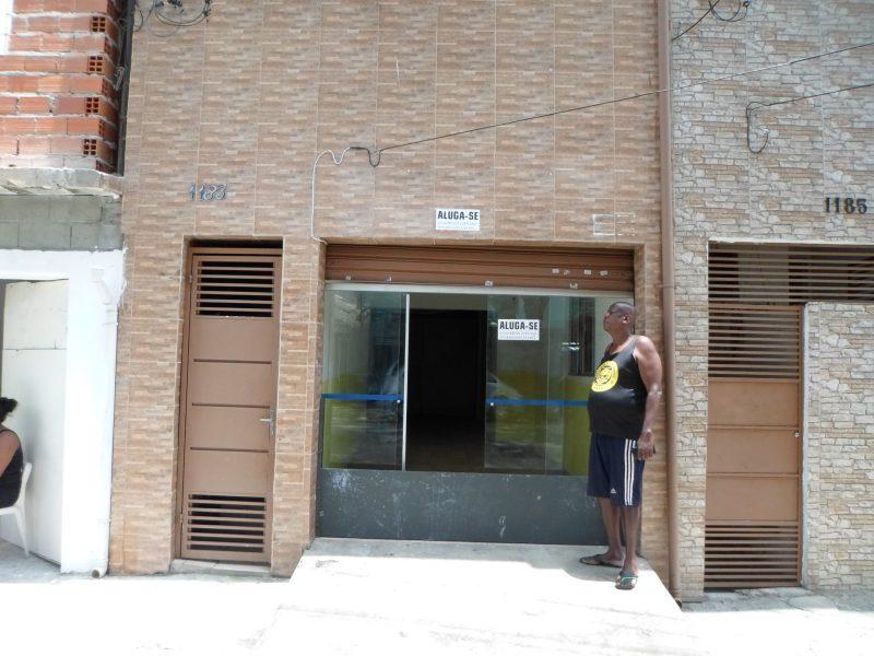 Rua Santa Eudoxia – Cód. 3176