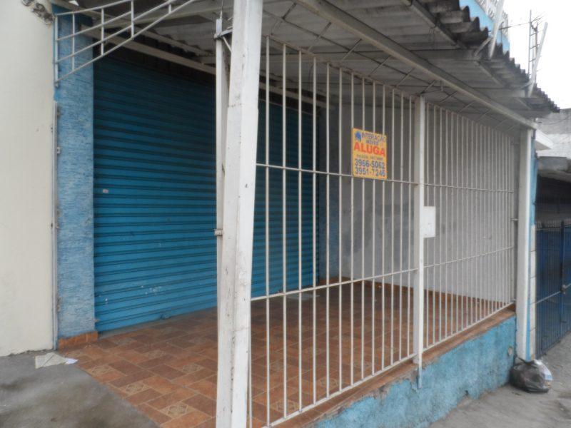 Rua Joaquim Afonso de Souza – Cód. 3184