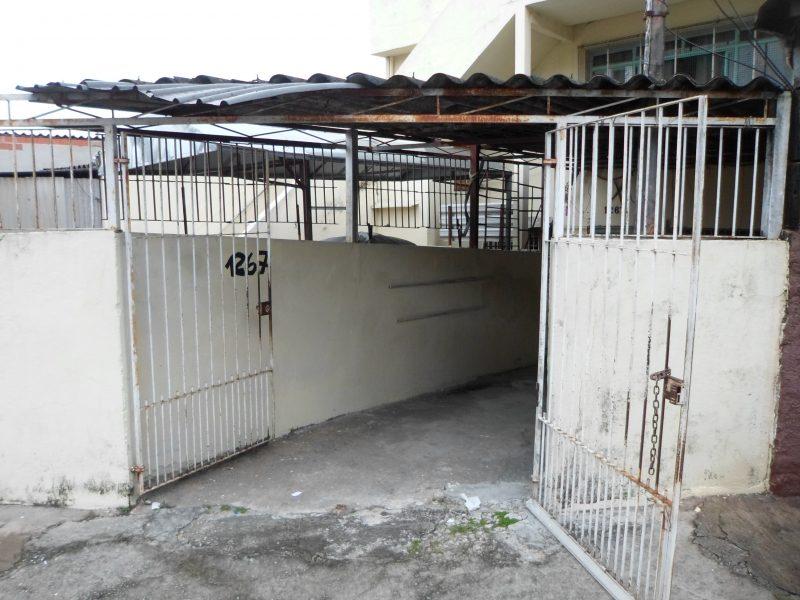 Rua Dom Bento Pickel – Cód. 3180