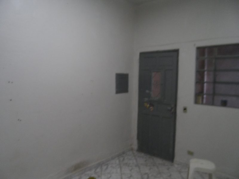 Rua Prof. Silva de Azevedo – Cód. 2410