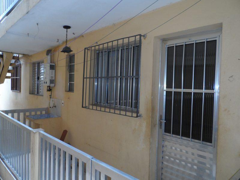 Rua Antonio Cavazzan – Cód. 3193