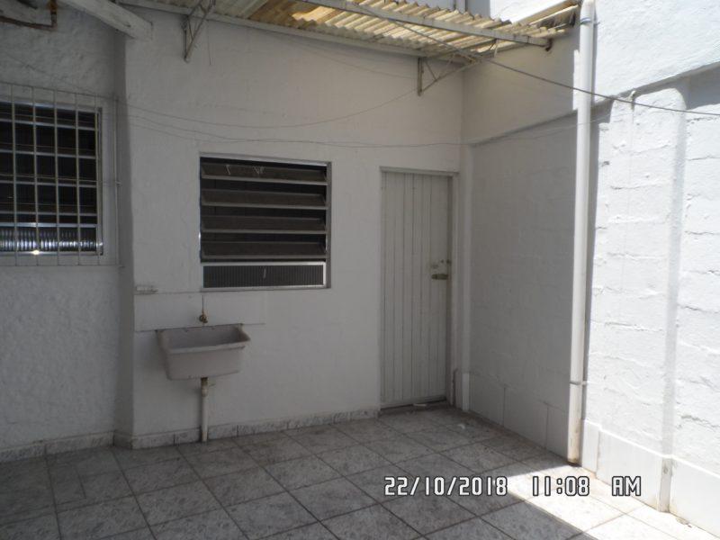 Rua Miguel de Freitas Paiva – Cód. 3090