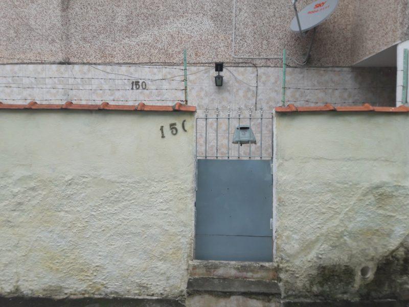 Rua Almirante João Proença – Cód.  2487
