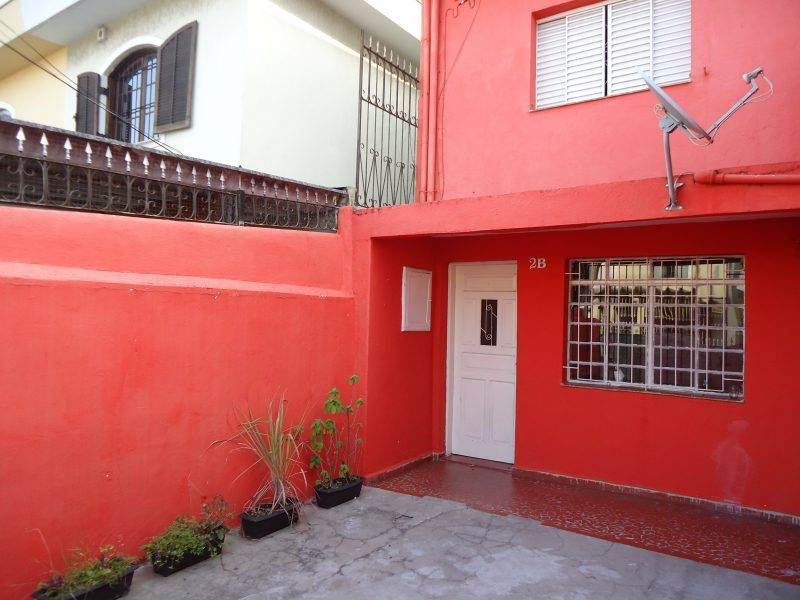 Rua Frederico Eduardo Mayr – Cód. 2618
