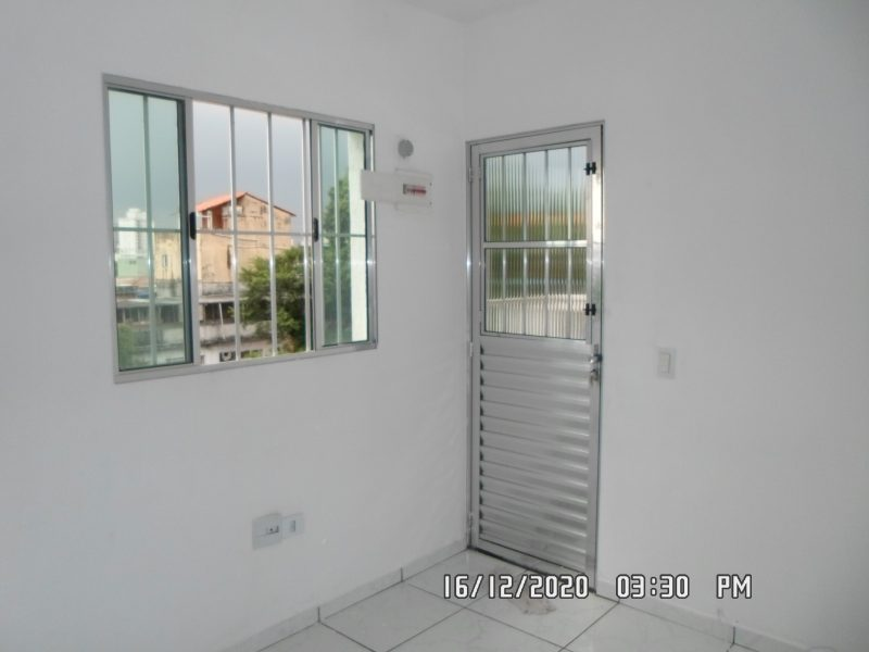 Rua Antonio Cvazzan – Cód. 2592