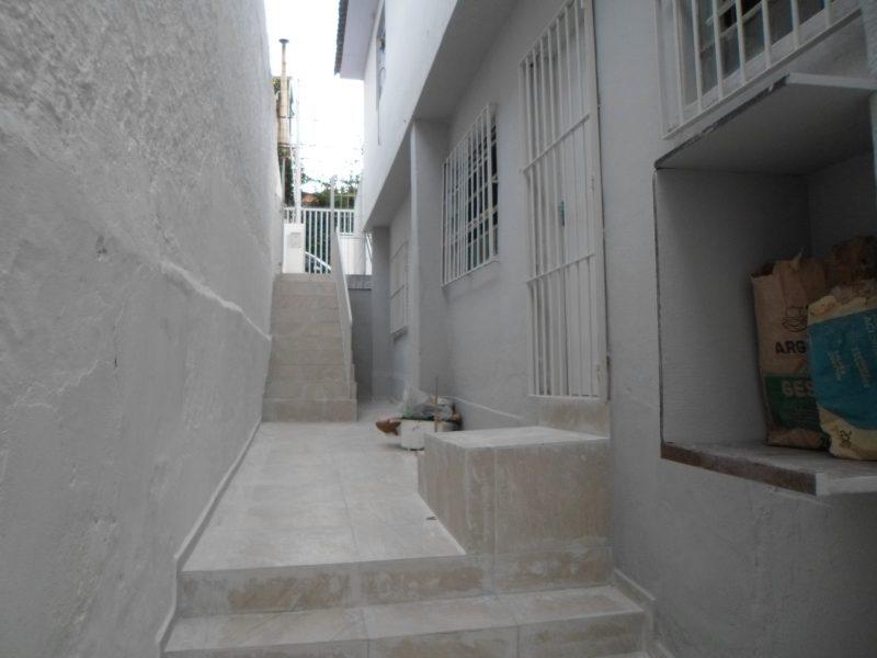Rua Bartolomeu Bermejo – Cód. 3173