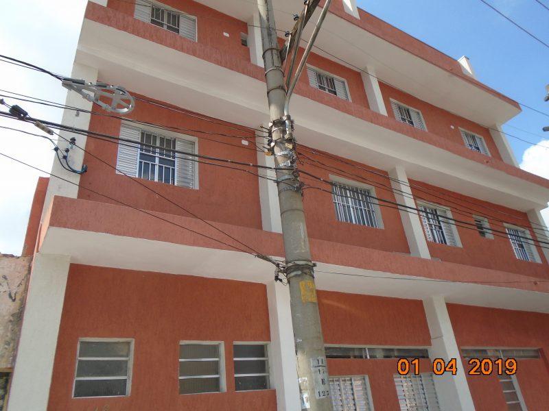 Rua Prof. Bueno dos Reis – Cód. 2847