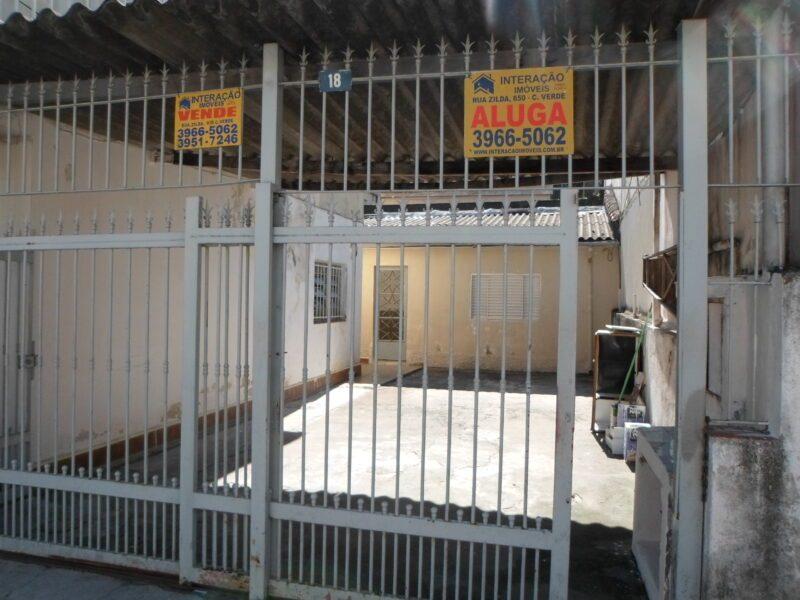 Rua José Maria Aldana – Cód. 3306
